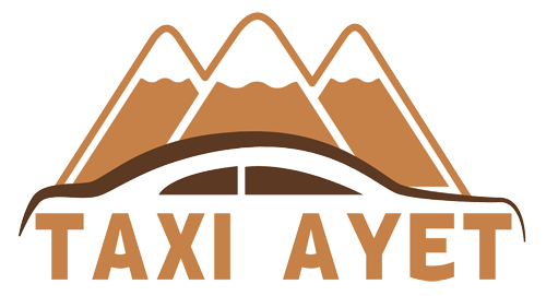 Taxi Ayet - bourg st maurice